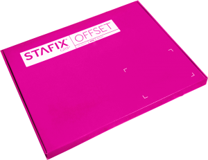 STAFIX®GRIP OFFSET packaging