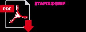 STAFIX®GRIP data sheet