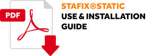STAFIX®STATIC_dowload_use_installation_guideline_5_2015_ENG